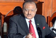 President directs for security of candidates, public during electioneering