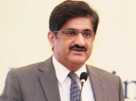 CM Murad invites political parties for sit-in against load-shedding in Karachi