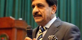 Pakistan faces perception problem in international media: Janjua