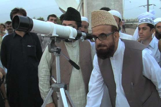 Ruet-e-Hilal committee meeting today for Zil Hajj moon sighting