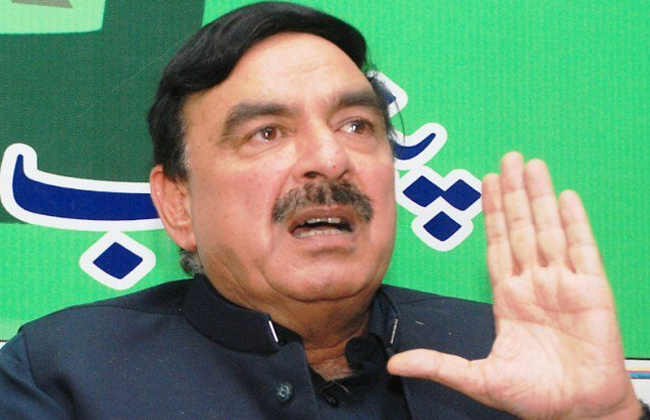 SC rejects Sheikh Rasheed's plea against elections' postponement in NA-60
