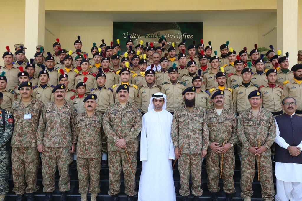 Rawalpindi Cadet College Staff Required – Wonderful Image