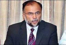 Interior Minister-MQM