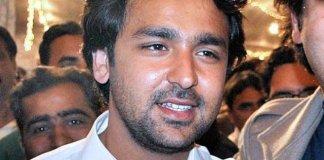 Attack on Imran's motorcade, Ali Musa Gilani denies allegations