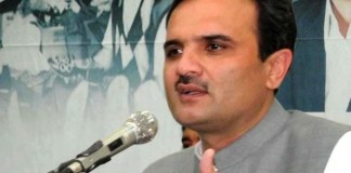 Ehtisab Commission decides to launch inquiry against Haider Hoti