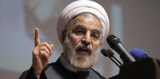 Rouhani says Iran ´ready´ to talk to Arab neighbours