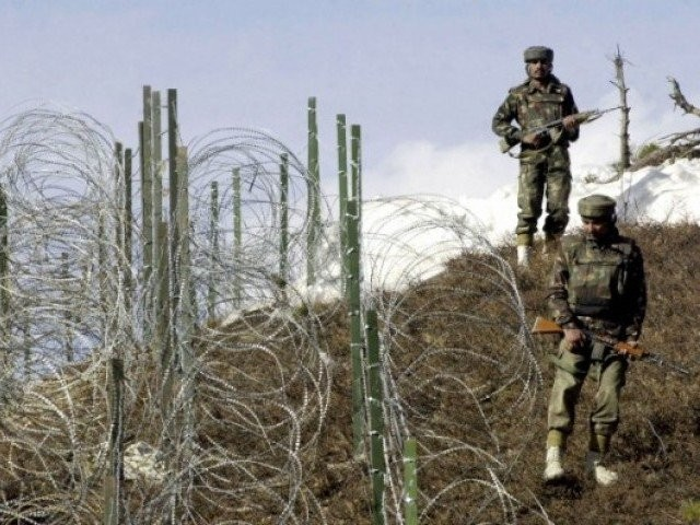 Nine civilians injured in Azad Kashmir after Indian forces open fire