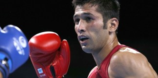 Waseem loses world flyweight title to South African opponent