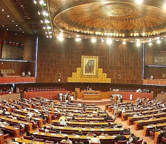National Assembly to elect new Prime Minister tomorrow