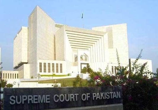 SC fines KP govt over misinformation in illegal appointments case
