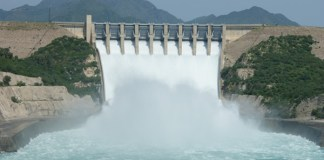 Balochistan Police announce contribution in Diamer Bhasha, Mohmand dams