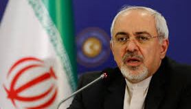 Iran's Zarif says Israel's 'myth of invincibility' has crumbled