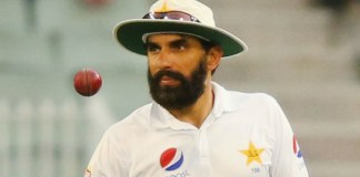 Misbahul Haq applies for head coach, resigns from PCB cricket committee