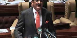 CM Murad presents Sindh Budget with total outlay of over Rs 1.144 trillion