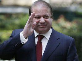 Ex-PM Nawaz Sharif
