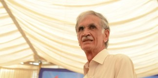 ANP's candidate moves PHC for vote recount in Pervez Khattak's constituency