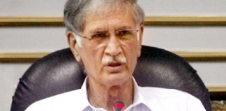 CM Pervez Khattak for judicious utilization of development funds