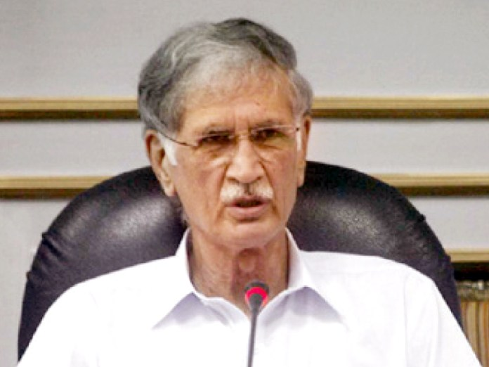 Contradictions within PTI makes CM Khyber Pakhtunkhwa's slot a labyrinth