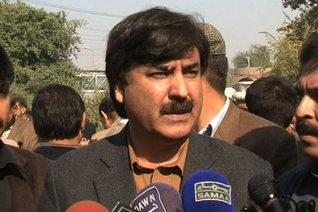 Yousafzai rejects allegations of corruption in Billion Tree Tsunami