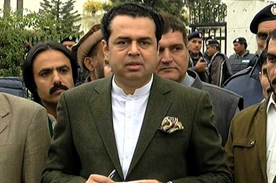 Tallal Chaudhry