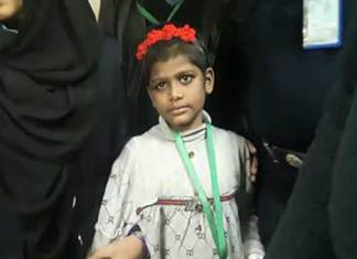 Judge, wife get one year imprisonment in Tayyaba torture case