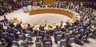 UN Security Council's sanctions monitoring team arrives in Pakistan