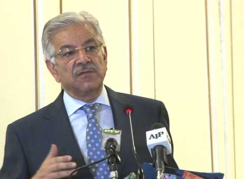 Hope justice will prevail in all other cases: Khawaja Asif