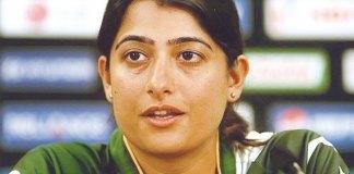 Sana Mir announces retirement from international cricket