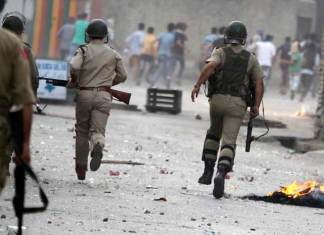 Two Kashmiri youth martyred by Indian forces in IHK