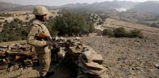 Pak-Afghan