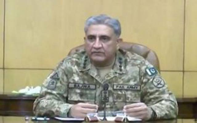 army saving army chief commends role of medical corps in saving lives khyber