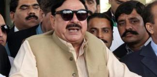 AML Chief Sheikh Rasheed