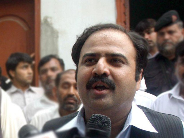 People did not see change in province in 5 years: Sherpao
