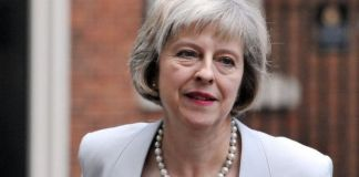 British PM Theresa May resigns after Brexit deal