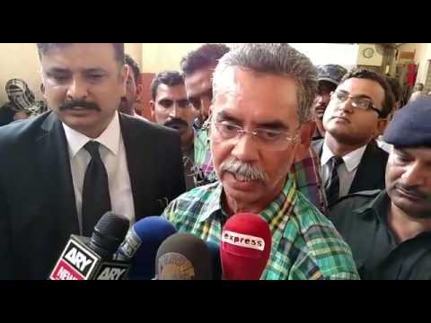 Saleem Shehzad