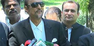 PTI ready for recounting of any constituency: Babar Awan
