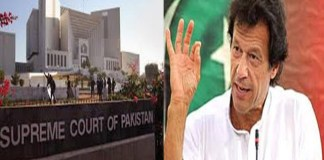 Imran Khan-Supreme Court