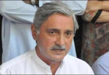 Article 62 (1) (f) not applicable in my case: Tareen