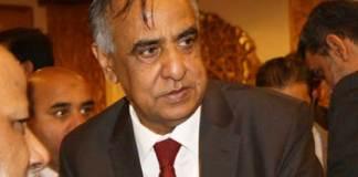 Zafar Hijazi SECP
