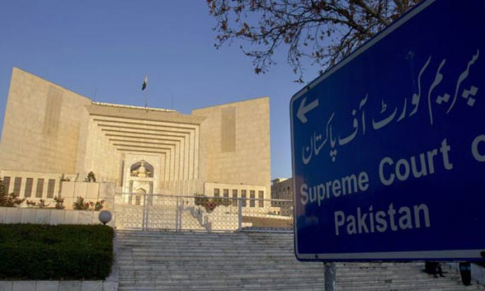SC disposes of contempt of court cases against Nawaz, other leaders