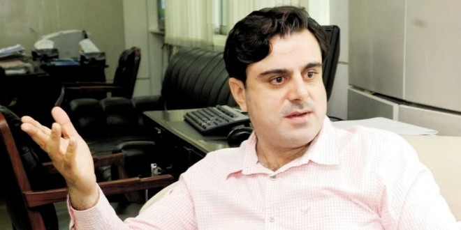 Food Minister Punjab Bilal Yaseen