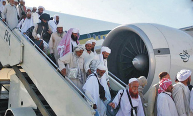 Post-Hajj flight operation begins from tomorrow