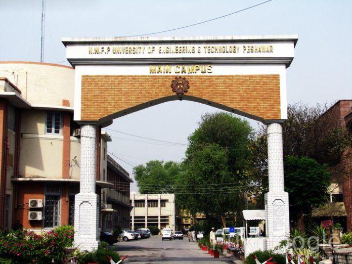 UET Peshawar