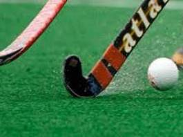 Pakistan defeated in hockey match