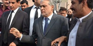 Accountability court orders Dar to appear in 10 days