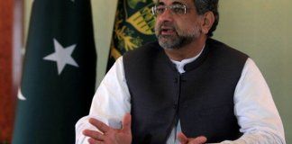 PM Shahid Khaqan Abbasi rejects US accusations