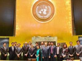 Pakistan has been elected member to the United Nations Human Rights Council