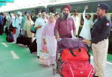 Pakistan issues visas to Sikh pilgrims for Ranjit Singh's death anniversary
