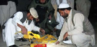 Khalil Jibran Khyber News correspondent