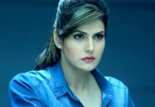 Zareen Khan Aksar 2